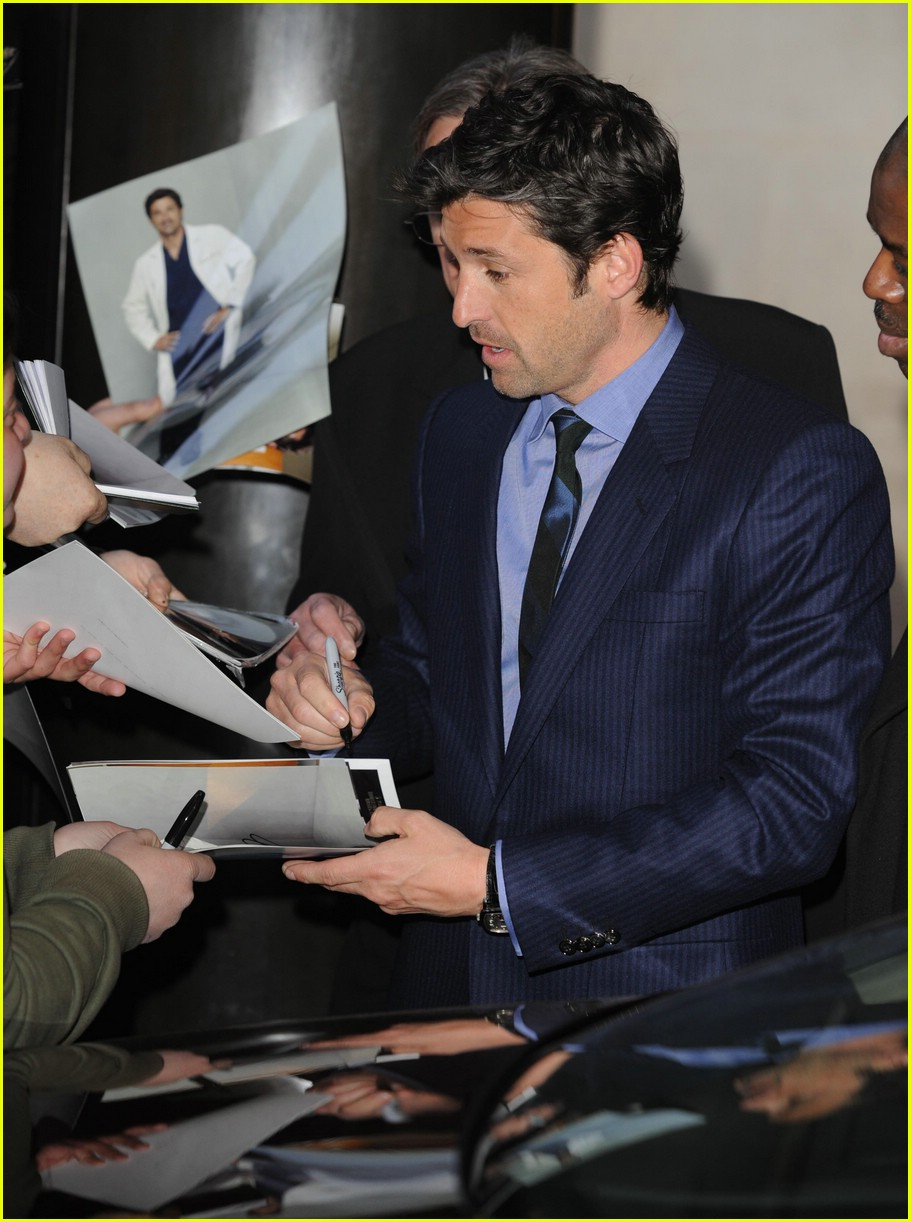 patrick dempsey made of honor premiere 041079741