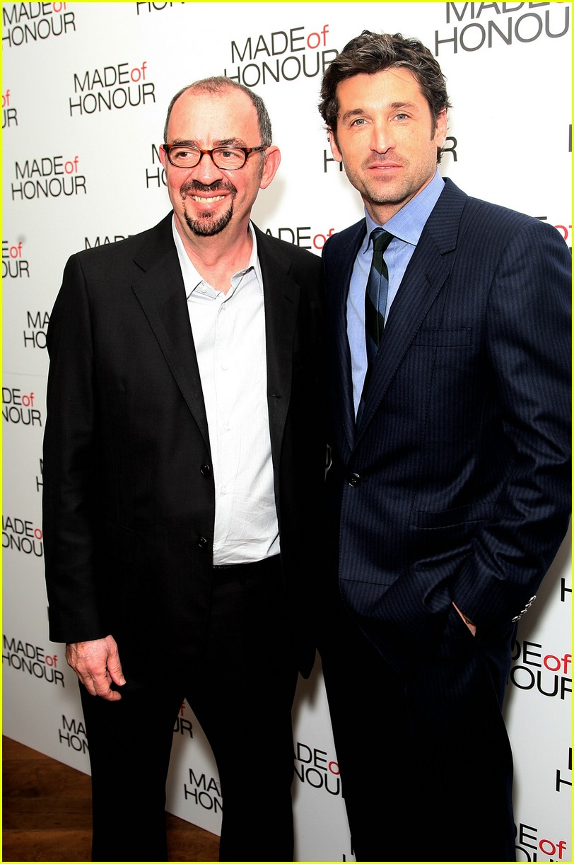 patrick dempsey made of honor premiere 051079751