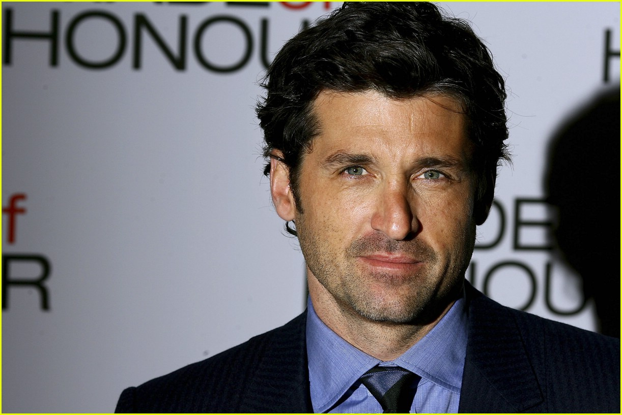 patrick dempsey made of honor premiere 061079761