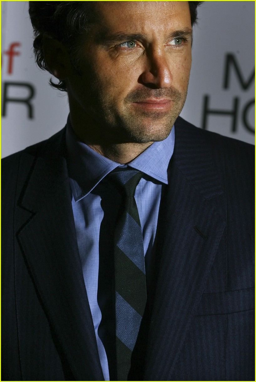 patrick dempsey made of honor premiere 15
