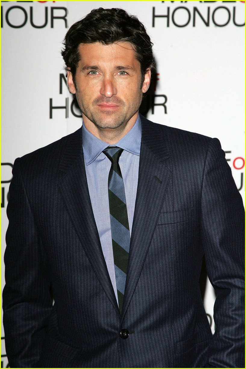 patrick dempsey made of honor premiere 171079871