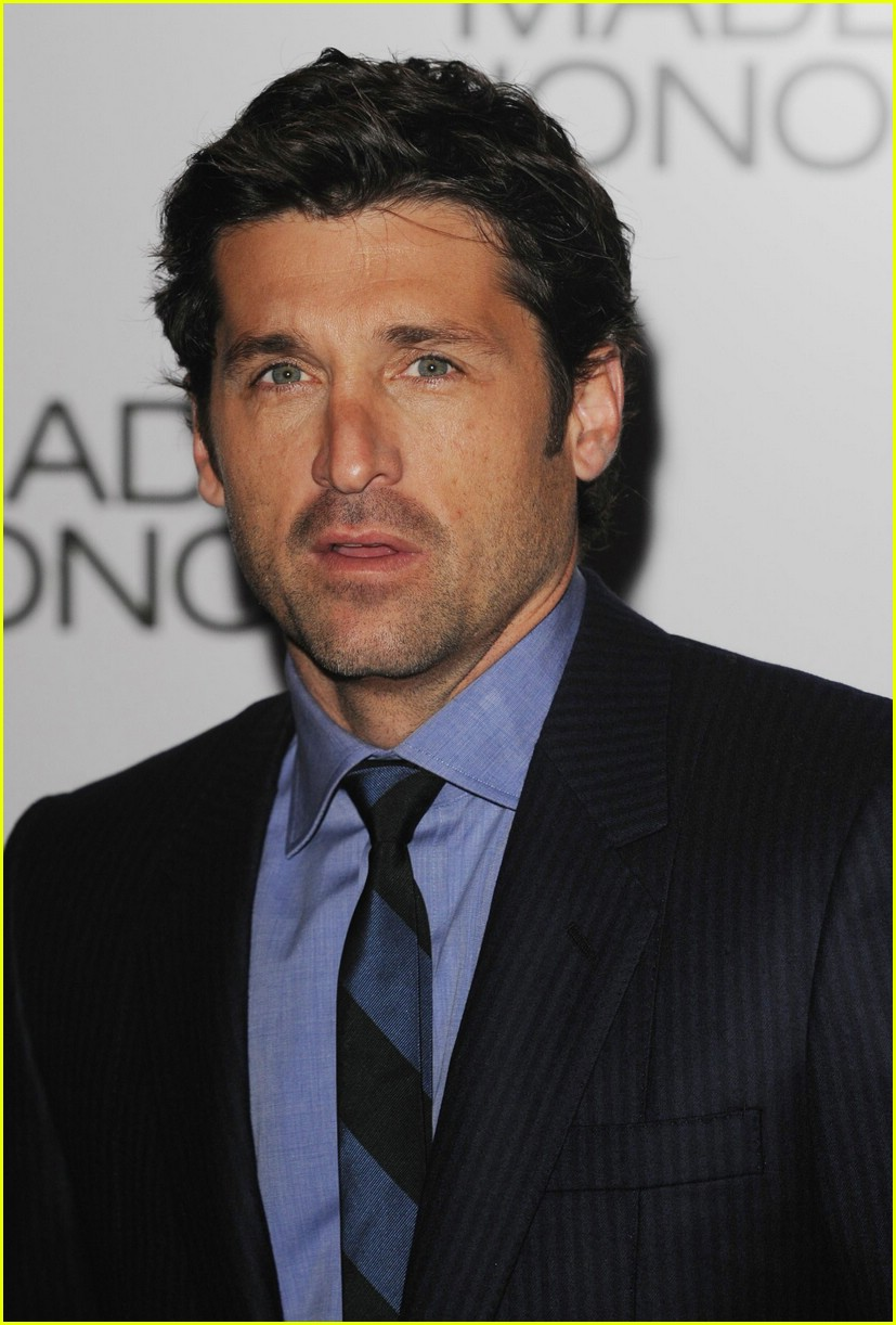 patrick dempsey made of honor premiere 191079891