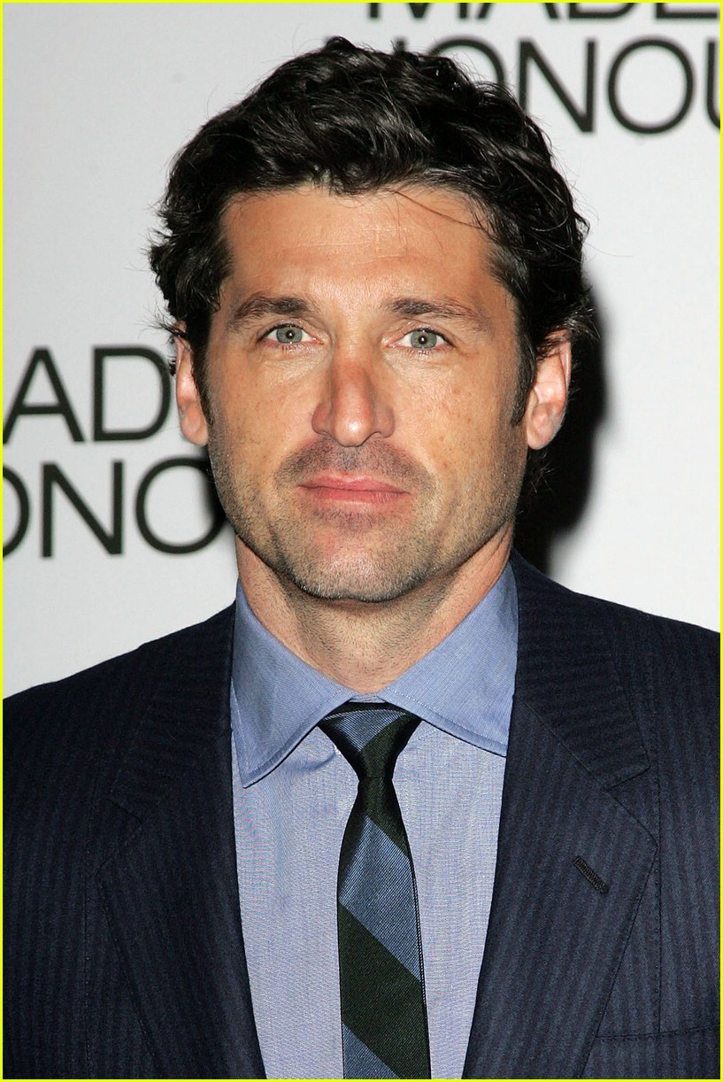 patrick dempsey made of honor premiere 21