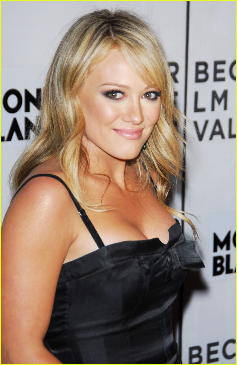hilary duff war inc 091096811