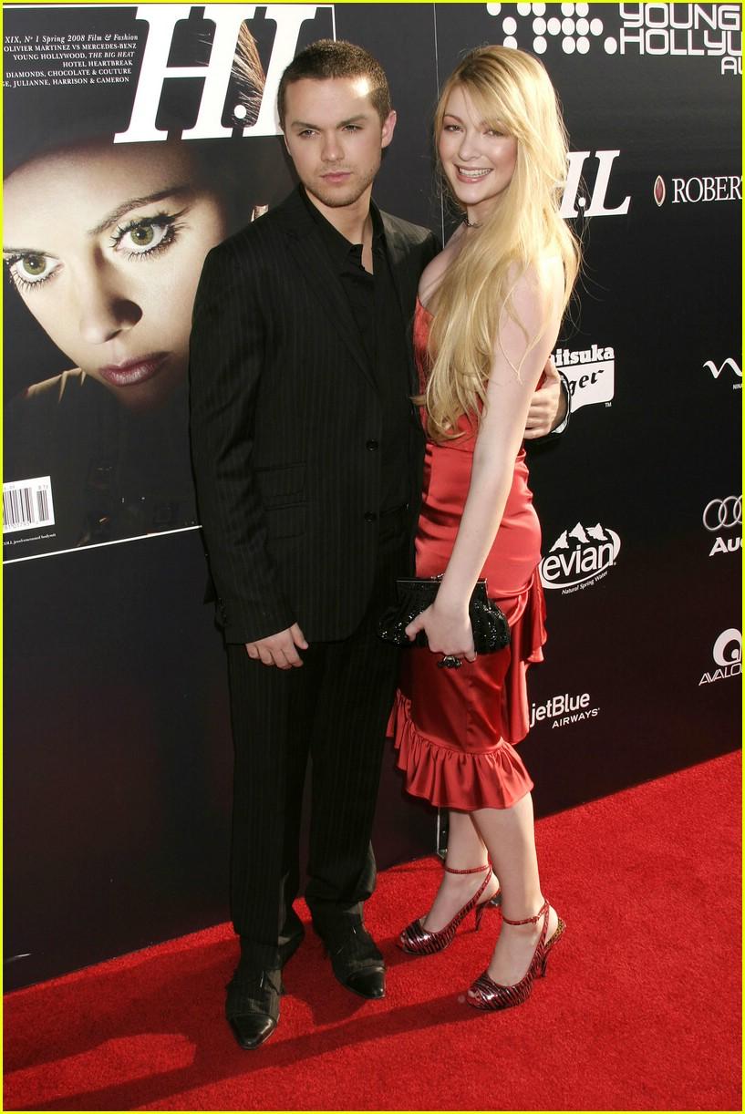 summer glau young hollywood awards 221097551