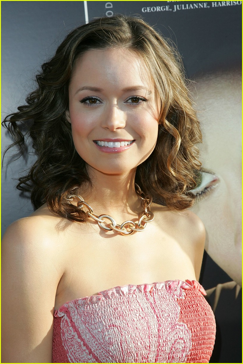 summer glau young hollywood awards 251097581