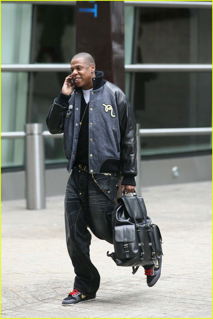 Jay Z Wedding Ring Full Sized Phot...