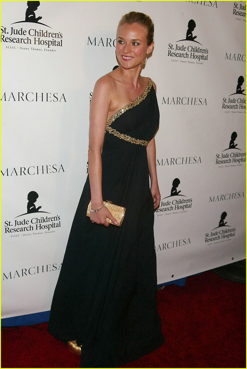 diane kruger night of a thousand lights 011085221