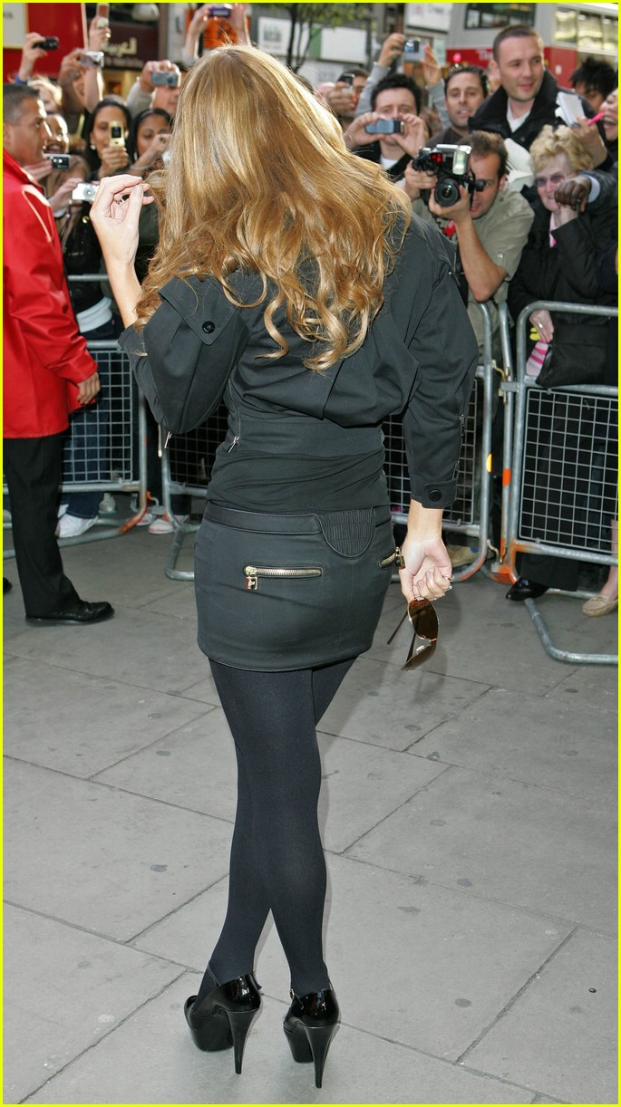 mariah carey touch my body 131039671