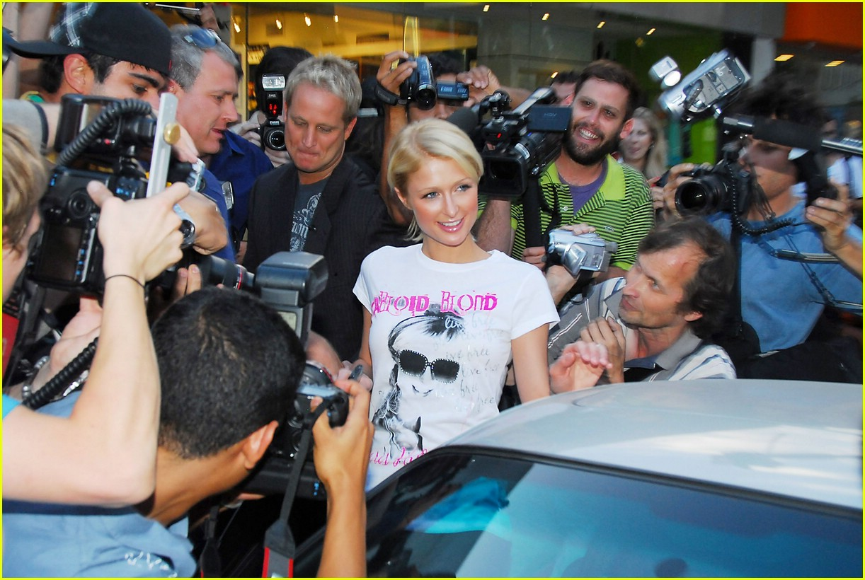 paris hilton race to erase ms 051097661