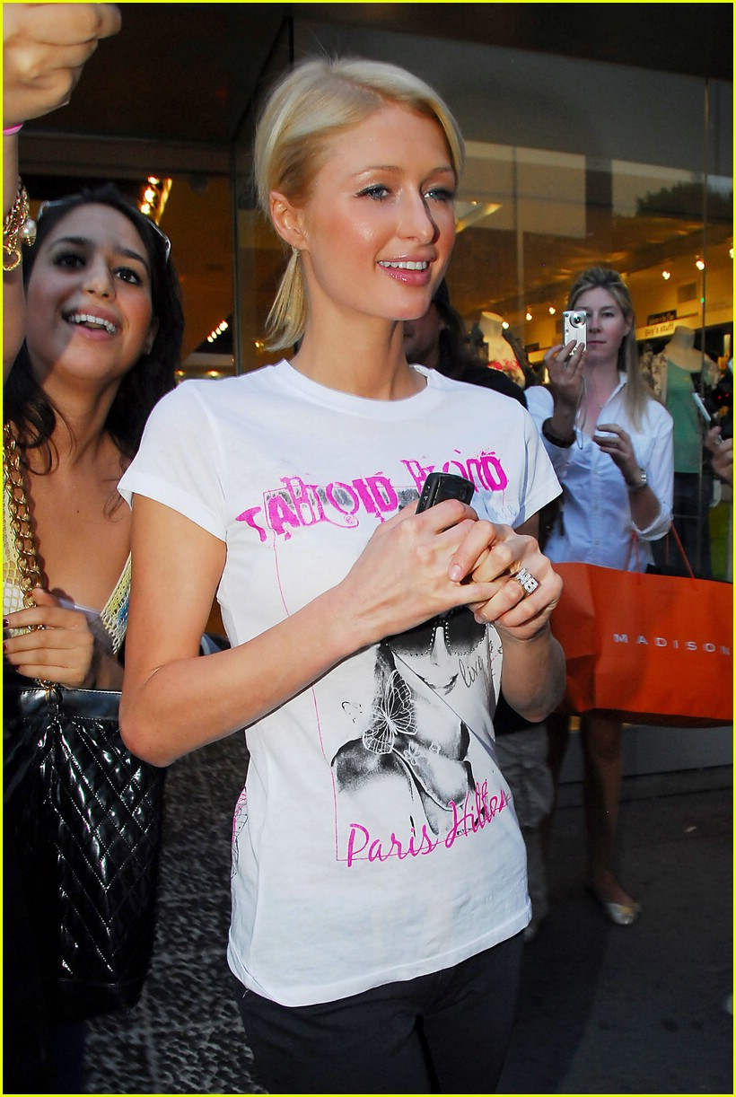 paris hilton race to erase ms 281097891