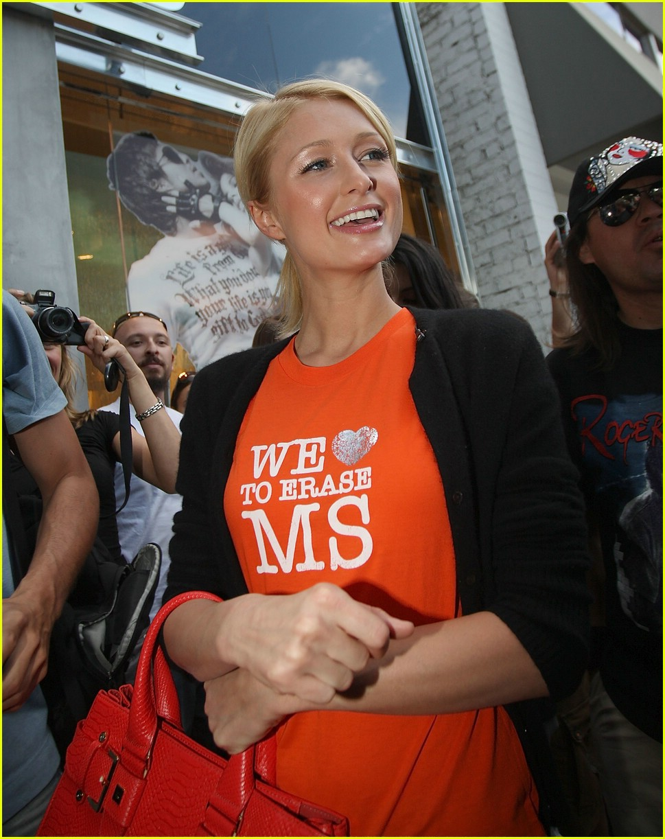 paris hilton race to erase ms 321097931