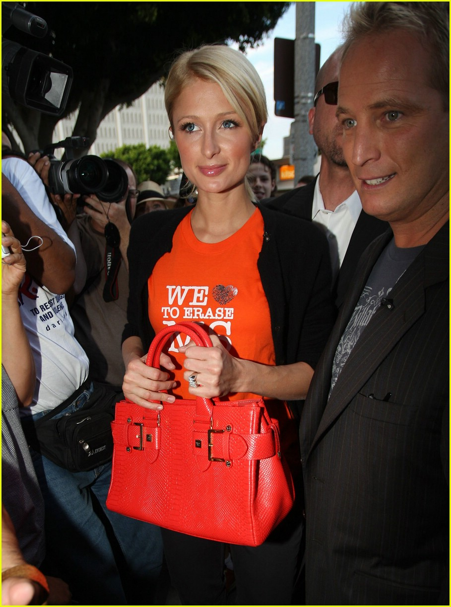 paris hilton race to erase ms 341097951