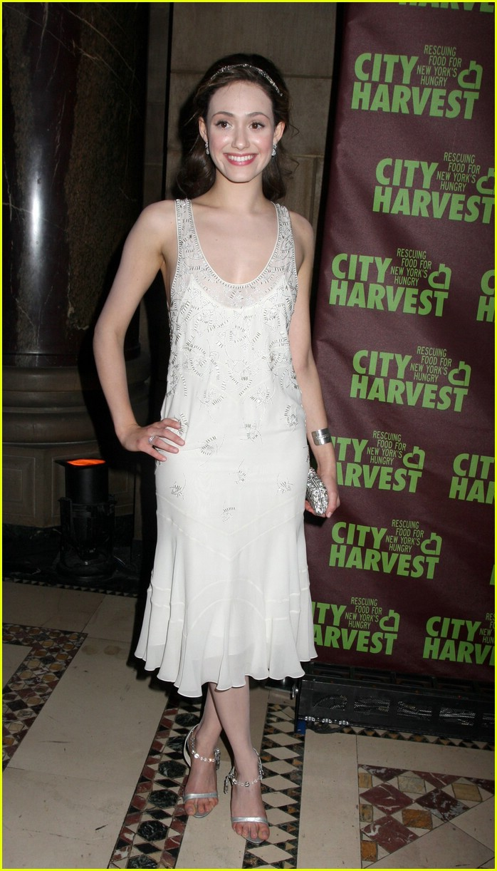 emmy rossum practical magical ball 051069821