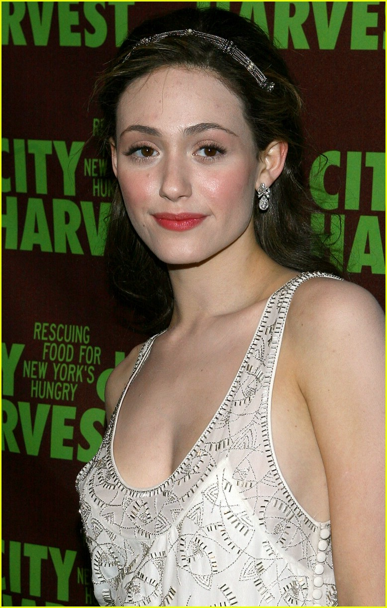 emmy rossum practical magical ball 161069931