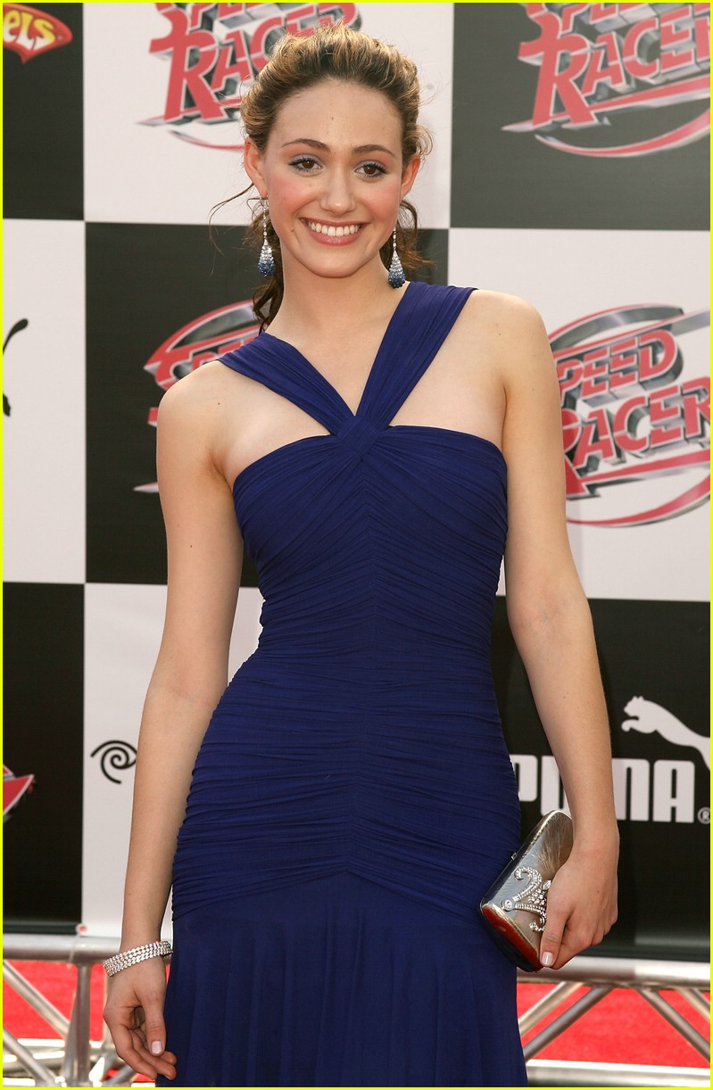 emmy rossum speed racer 091095691