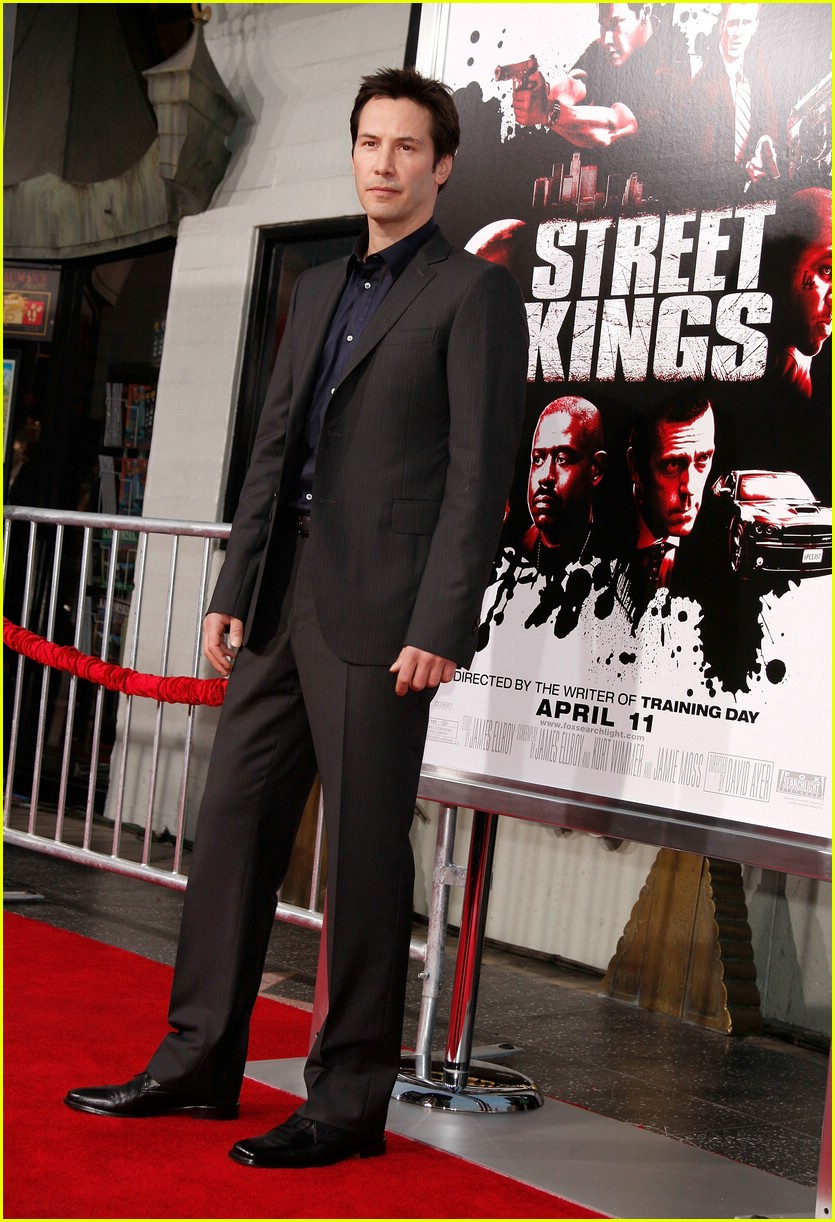 street kings premiere 021044561