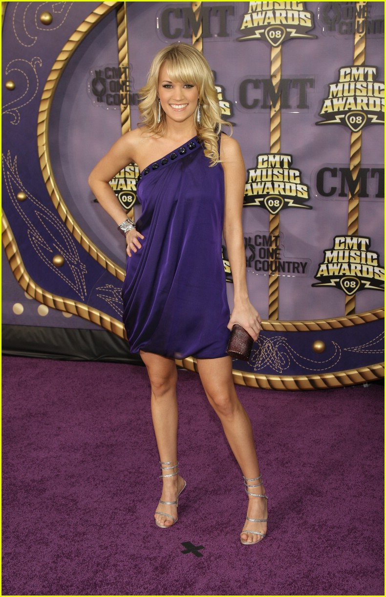 carrie underwood cmt music awards 2008 03