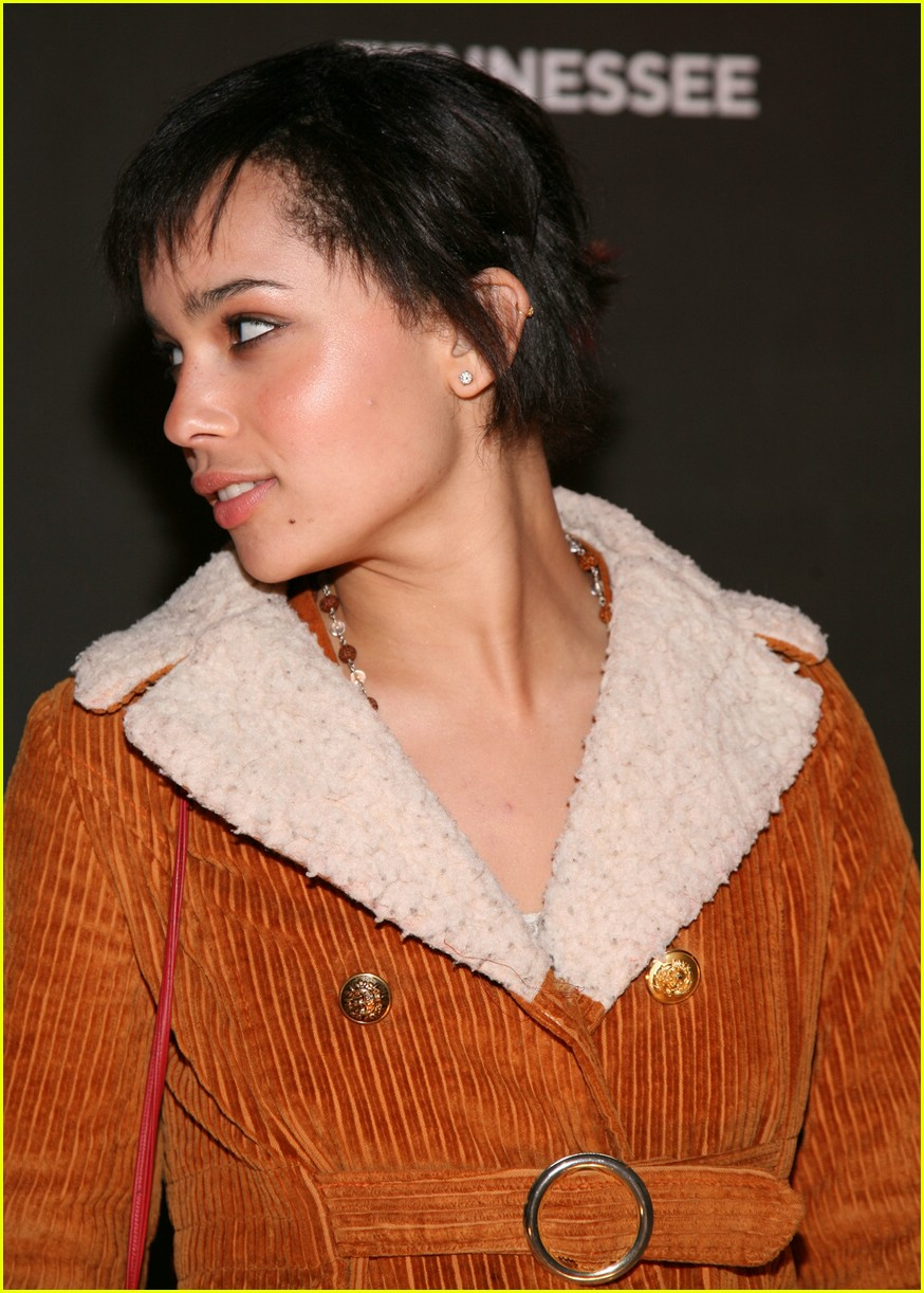 zoe kravitz chanel tennessee tribeca 16