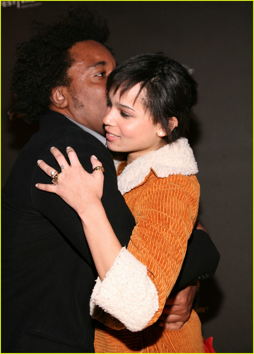 zoe kravitz chanel tennessee tribeca 211096531