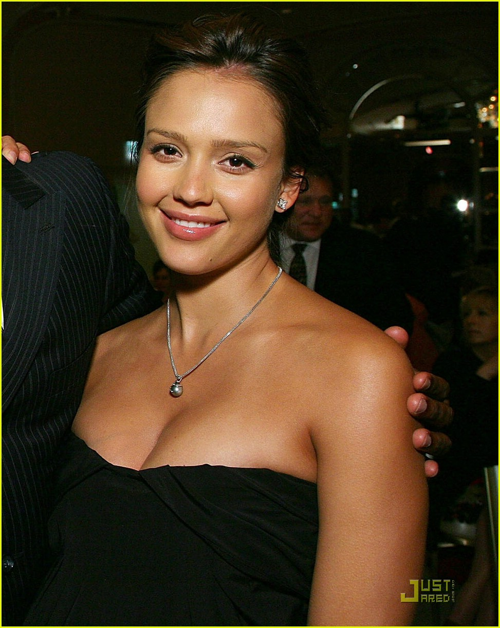 jessica alba cash warren married 011144711