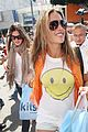 alessandra ambrosio smiley face 30