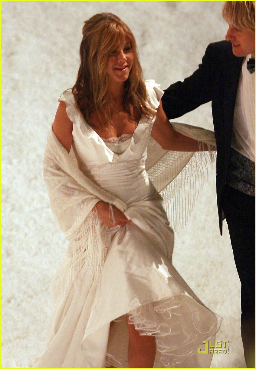 Jennifer Aniston Wedding in the Works (John Mayer Not Involved ...