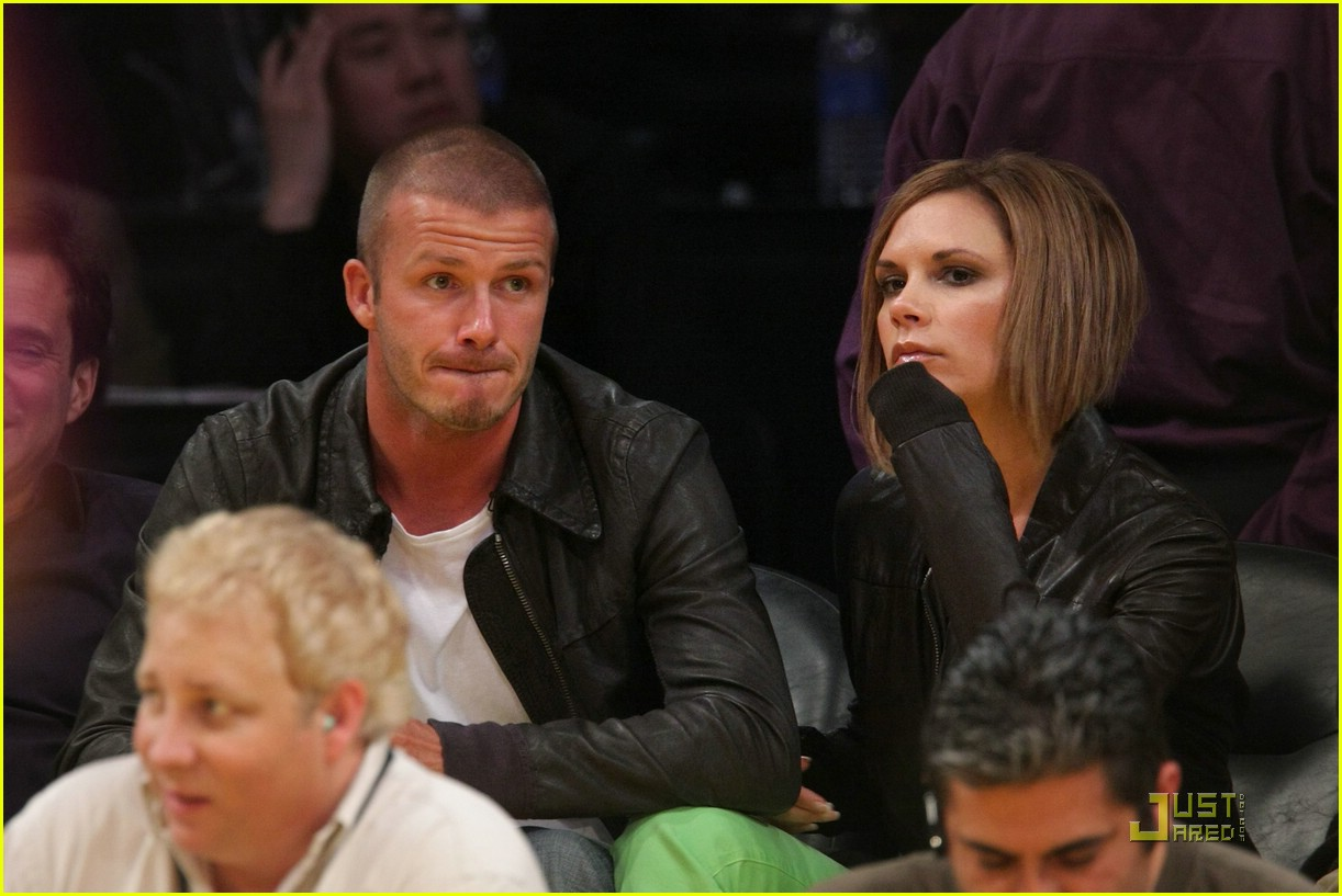 beckhams lakers 08