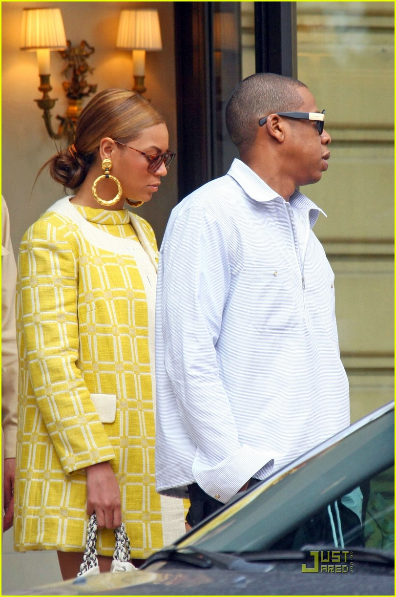 beyonce yummy in yellow 031158171