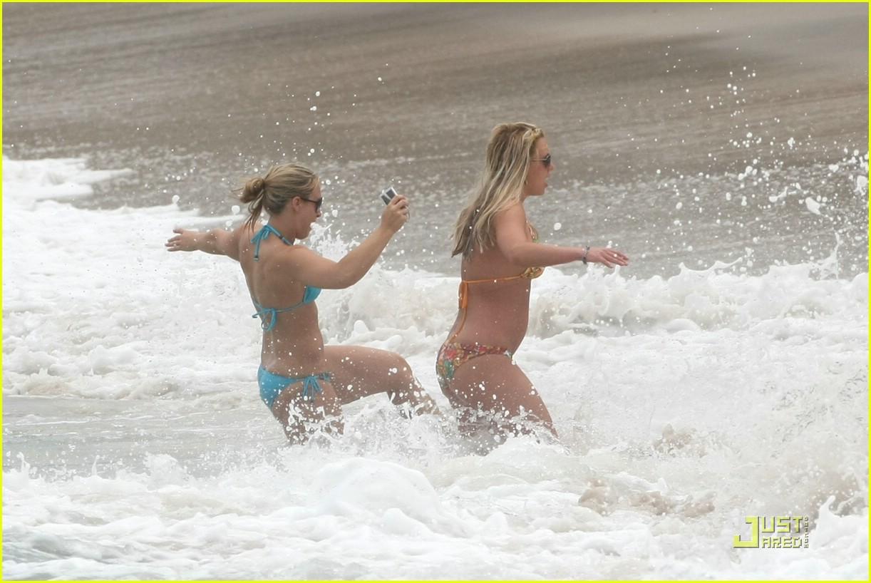 britney spears bikini costa rica 101134211