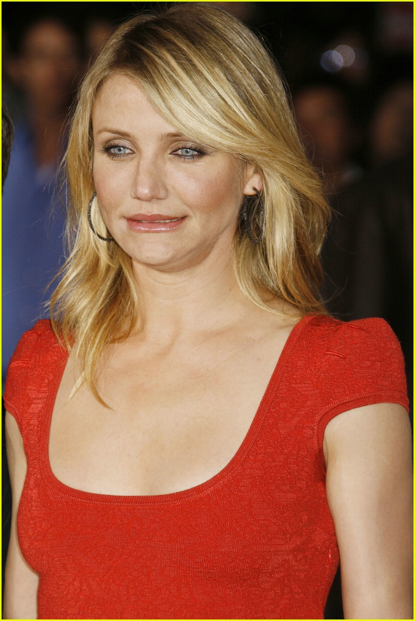What happened to cameron diaz