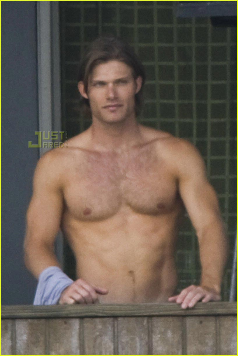 chris carmack shirtless 021127381
