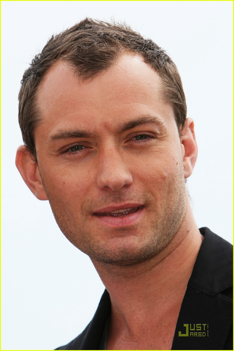 jude law cannes 15