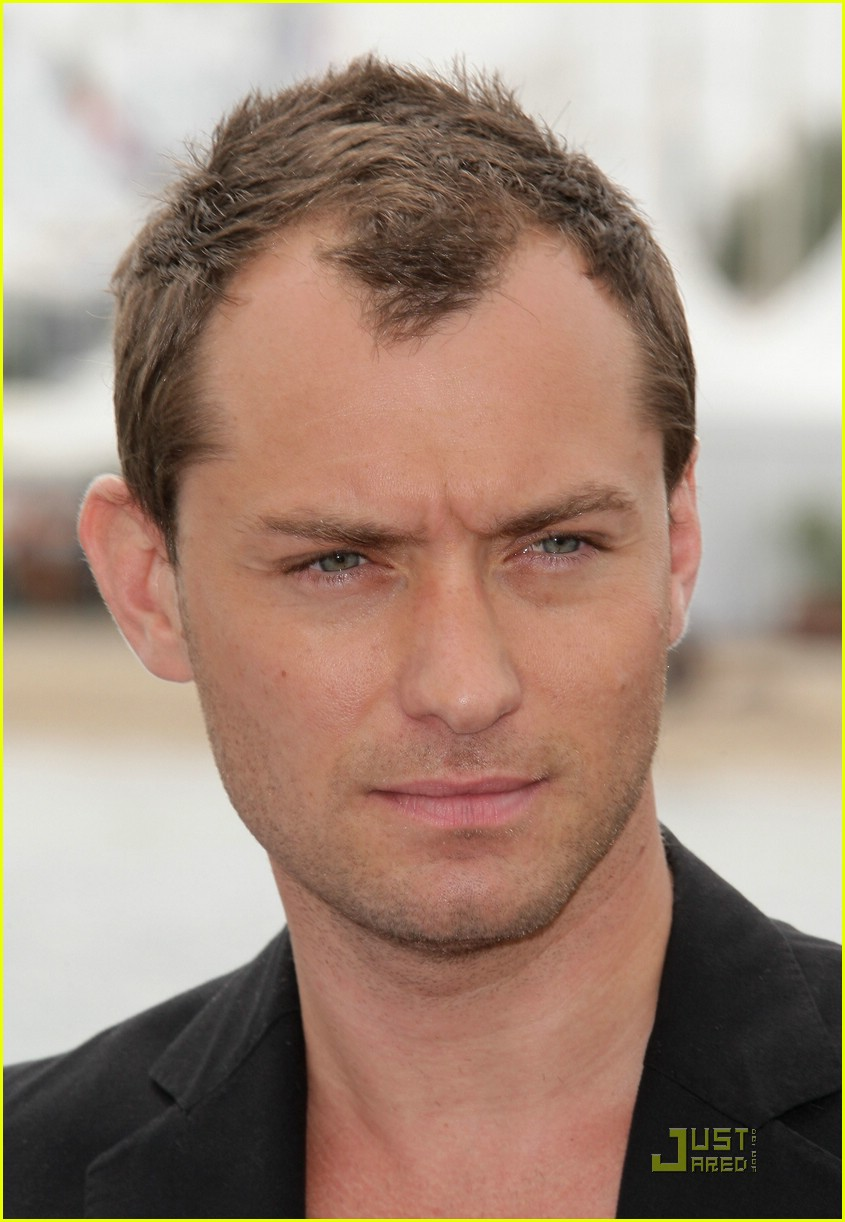 Jude Law Cannes Film Festival 2008 Photo 1138881