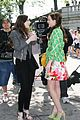 leighton meester green gossip girl 18