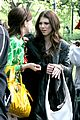leighton meester green gossip girl 34
