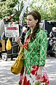 leighton meester green gossip girl 38