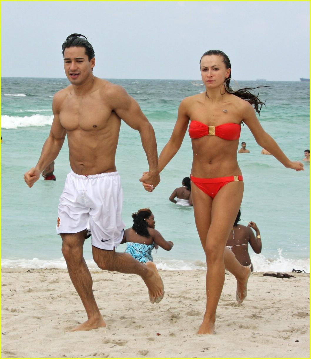 mario lopez dirty dancing 011159171