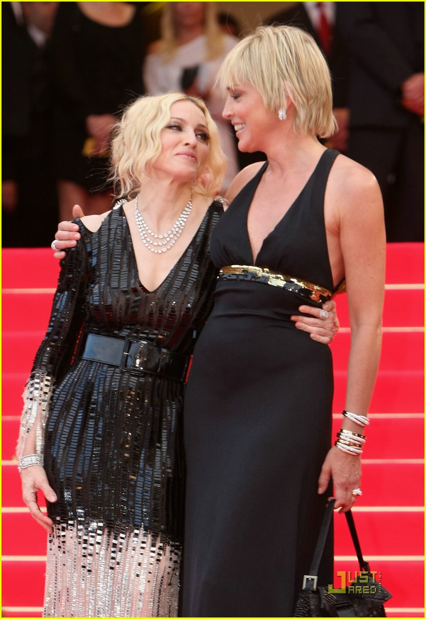madonna cannes 061144981