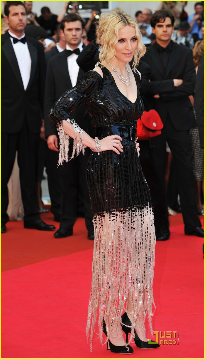 madonna cannes 141145061