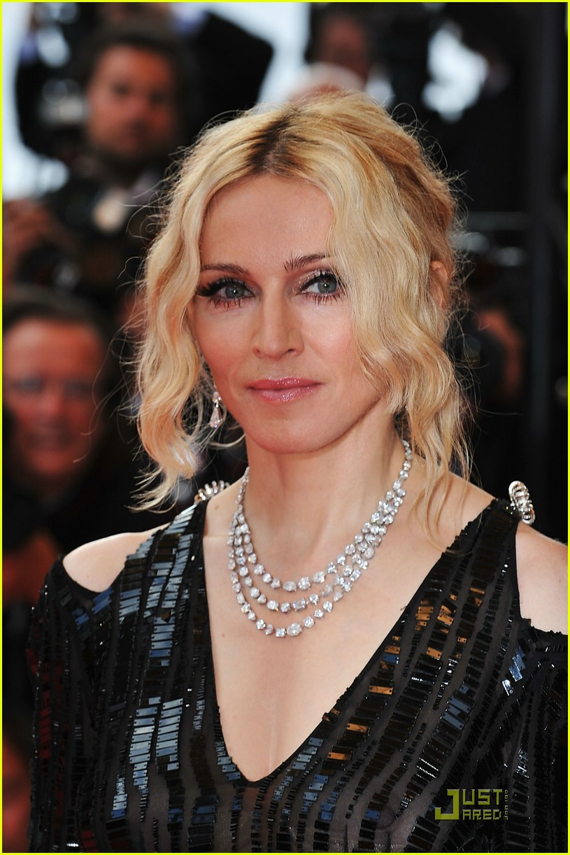 madonna cannes 21