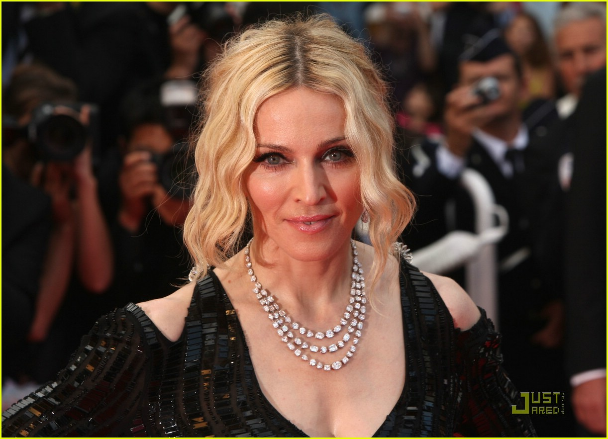 madonna cannes 321145241