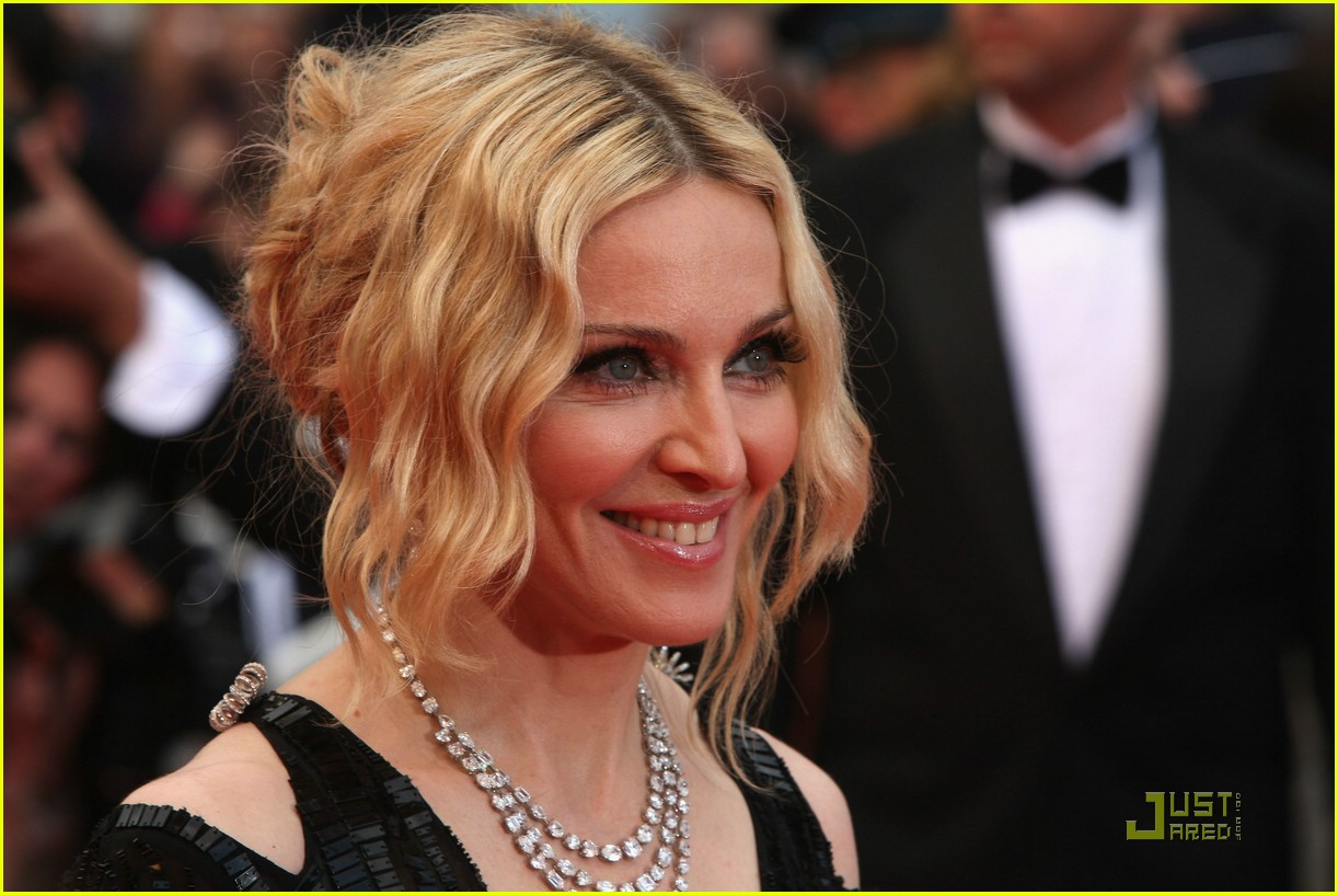 madonna cannes 35