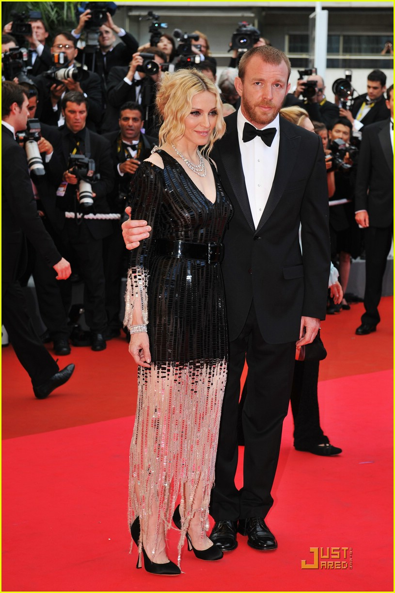 madonna cannes 36