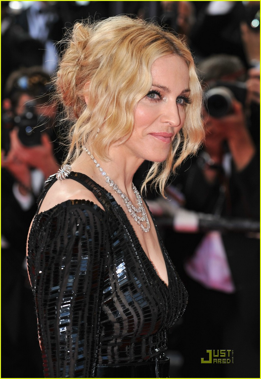 madonna cannes 371145291