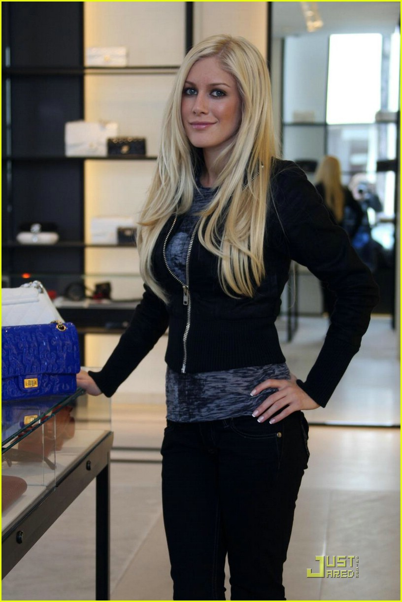 mothers day heidi montag 191124591