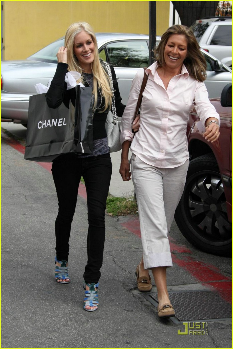mothers day heidi montag 201124601