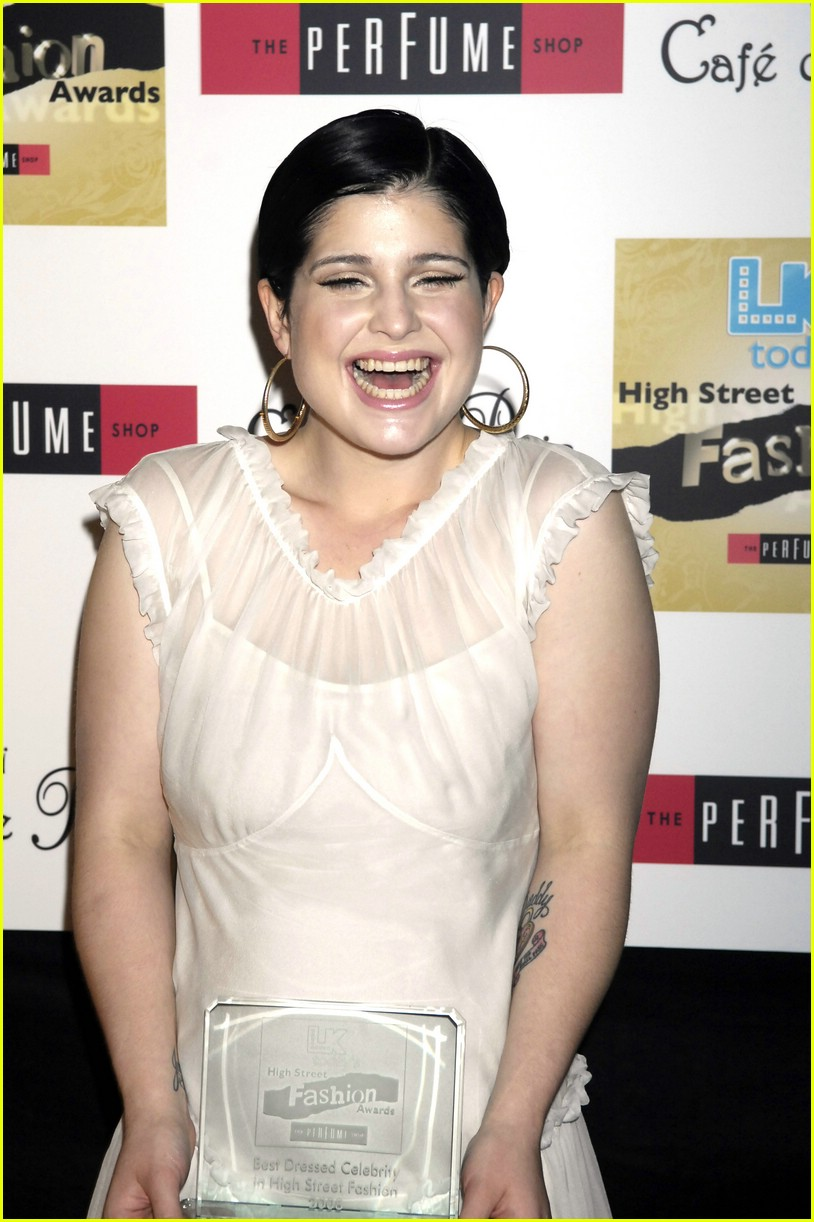 kelly osbourne high fashion 13