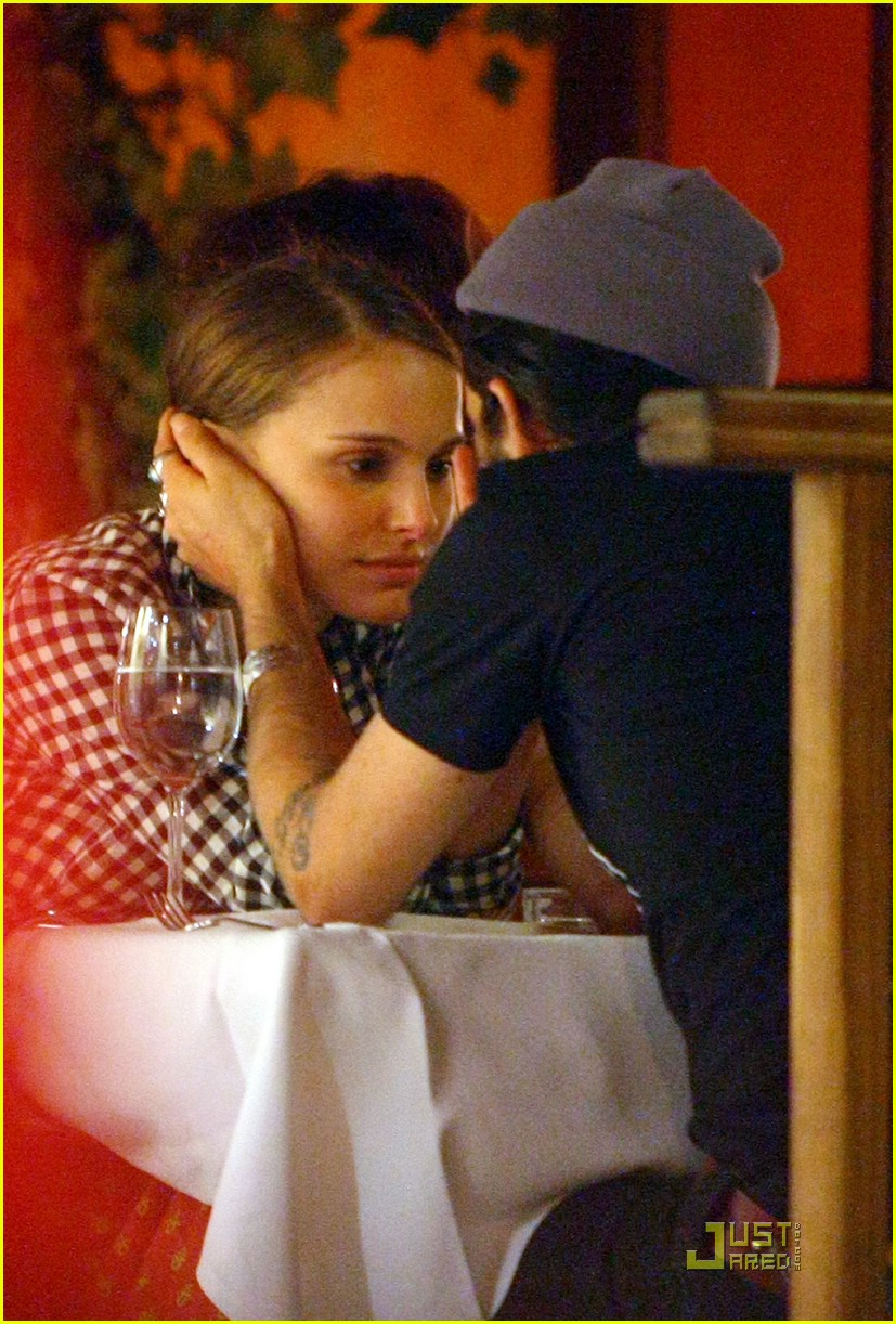 natalie portman devendra banhart kissing cannes 031145451