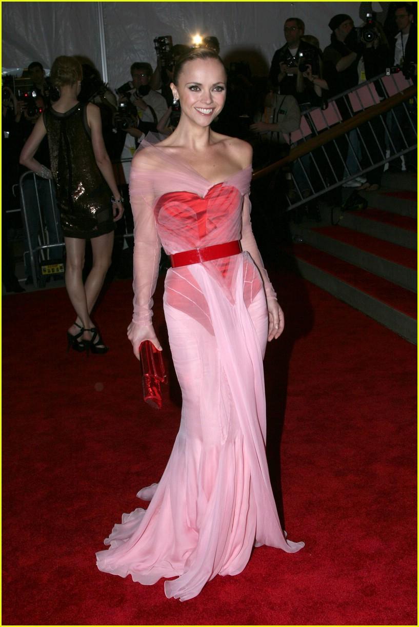 christina ricci 2008 met costume gala 01